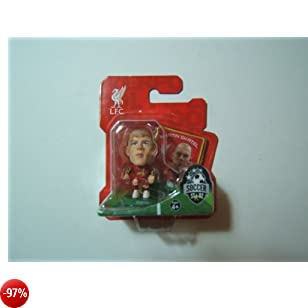Liverpool F.C. SoccerStarz Skrtel