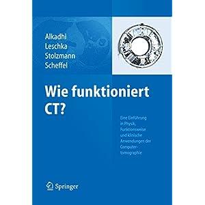 Wie funktioniert CT?