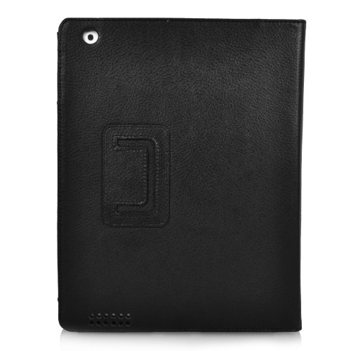 iPad leather case-2760155