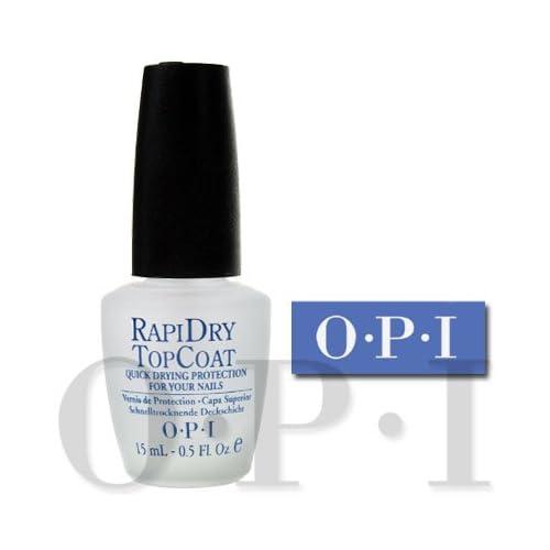 OPI(オーピーアイ) T74 ラピドライ トップコート 〔15ml〕