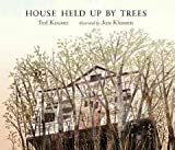 House Held up By Trees (School and Library)