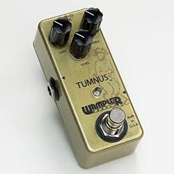 Wampler Pedals [ワンプラーペダル] Tumnus