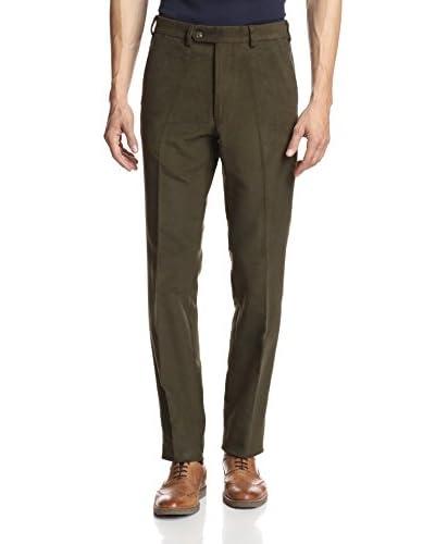 J. McLaughlin Men's Orion Moleskin Pants