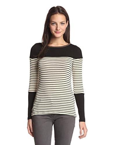 Tart Collections Women's Wendi Stripe Top