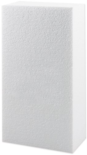 smoothfoam-block-crafts-foam-for-modeling-2-by-4-by-8-inch-white