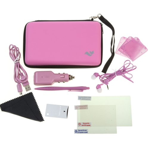 ButterFox Deluxe 12-in-1 Accessory Travel Pack