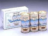 石屋製菓 白い恋人 チョコレートドリンク 3缶入