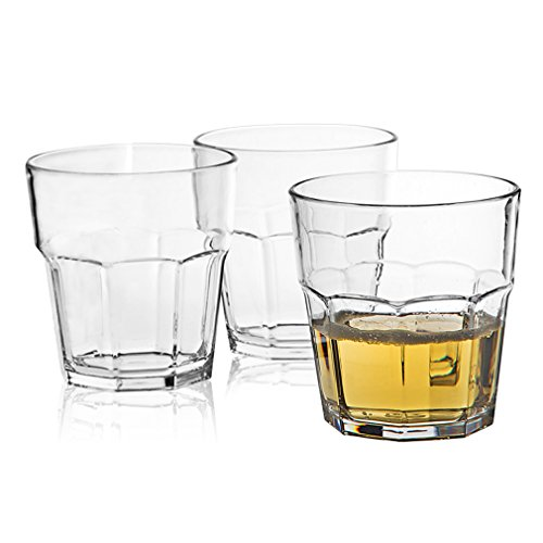 MICHLEY-Unbreakable-Clear-Tritan-Tumblers-Shatterproof-Reusable-Dishwasher-Safe-Indoors-and-Outdoors