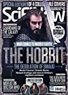 SciFi Now Magazine (December 2013) Hobbit Desolation of Smaug (Thorin Cover)