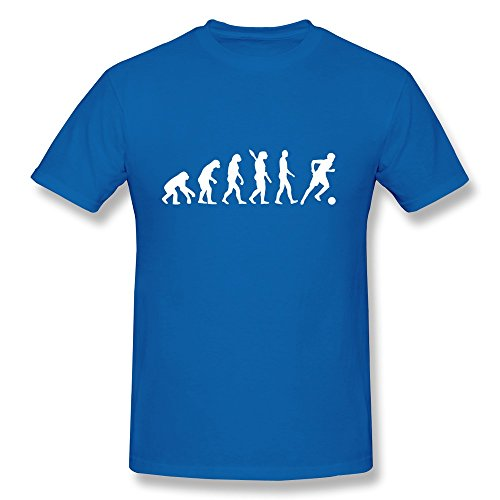 Ruifeng Men'S Evolution Soccer T-Shirt