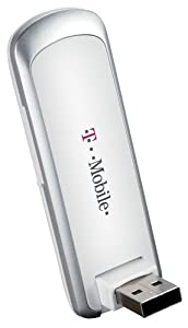 T-Mobile webConnect Jet Prepaid 3G USB Laptop Broadband Stick (HUAWEI UMG1691)