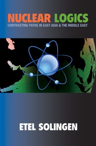 Nuclear Logics: Contrasting Paths in East Asia