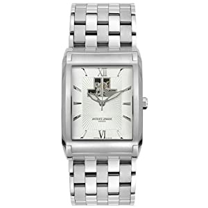 Jacques Lemans Men's GU186D Geneve Collection Sigma Automatic Watch