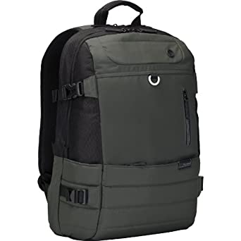 Amazon.com: Targus Pewter Backpack for 16-Inch Laptops