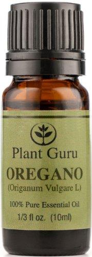 Oregano (Origanum) Essential Oil. 10 Ml. 100% Pure, Undiluted, Therapeutic Grade.