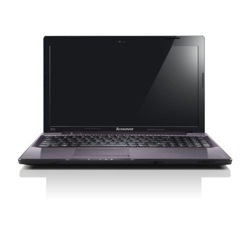 Lenovo Z570 10249UU 15.6-Inch Laptop (Gunmetal Grey)