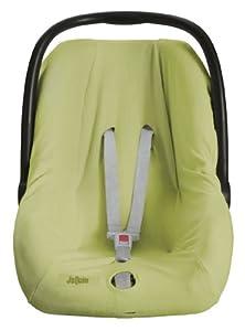 Jollein - Accesorio para sillas de coche, color verde marca Jollein en BebeHogar.com