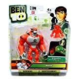 Ben 10 Alien 10cm Action Figure Rath Includes Minifigure For Revolution Ultimatrix