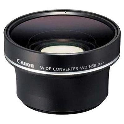 Wide Converter WD-H58