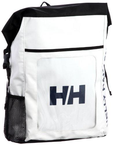 [ヘリーハンセン] HELLY HANSEN Map Bag HY91358 W (ホワイト)