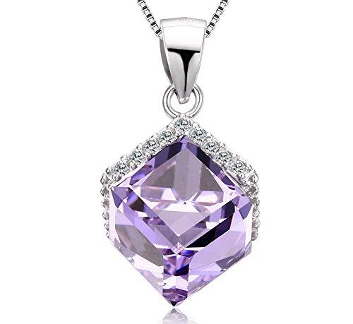vnox-argent-925-handcrafted-collier-pendentif-a-amethyste-cristal-princess-cut-fille-de-femmes-pour-