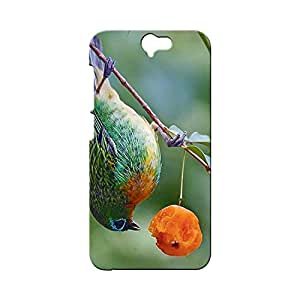 G-STAR Designer Printed Back case cover for HTC One A9 - G7365