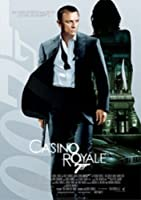 James Bond 007 - Casino Royal