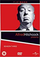 Alfred Hitchcock Presents - Season 3 [Import anglais]