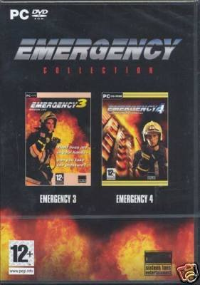 Emergency Collection 3 & 4 For PC