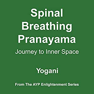 Spinal Breathing Pranayama Audiobook