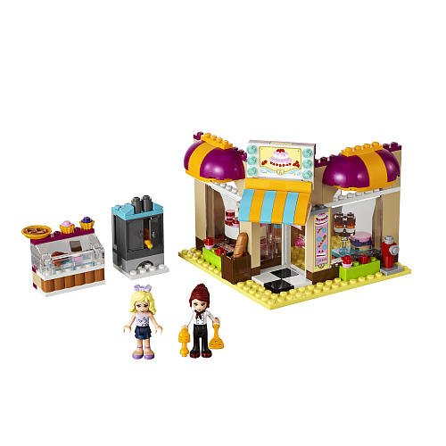 Lego Friends Downtown Bakery (41006) (Friends Lego Downtown Bakery compare prices)