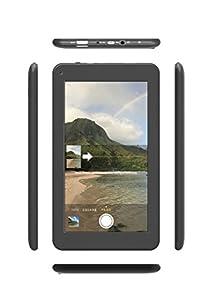 "Astro Tab A724 - 7"" Quad Core Android 5.0 Lollipop Tablet, 1GB RAM, Google Play pre-loaded, 8GB Storage, Dual Cameras, Wi-Fi, Bluetooth, 1024x600 7 inch HD screen, HDMI"