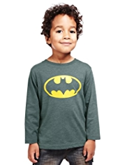 Batman™ T-Shirt with Detachable Cape