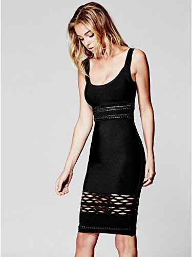 GUESS by Marciano Rakel Bandage Dress