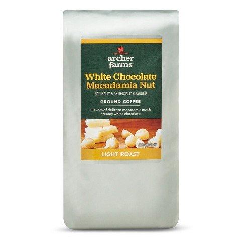 White Chocolate Macadamia Creme Brulee Recipe — Dishmaps