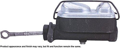 Cardone 10-1569 Remanufactured Brake Master Cylinder