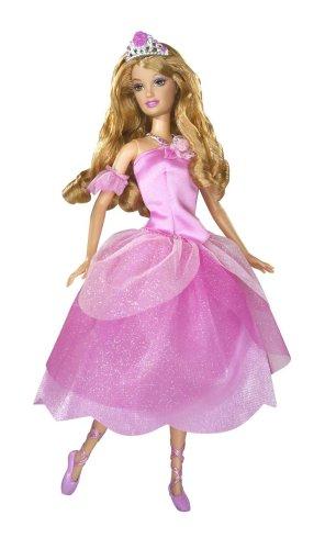 Barbie Fallon ( 12 tanzenden Prinzessinnen )