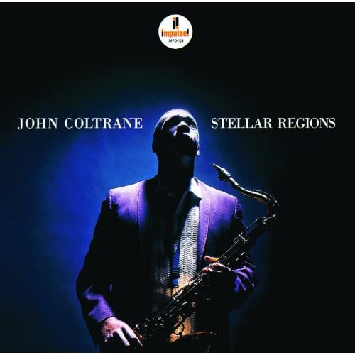 John Coltrane With The Red Garland Trio Traneing In