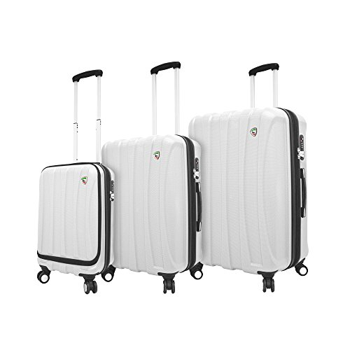 mia-toro-luggage-tasca-fusion-hardside-spinner-3-piece-set-white