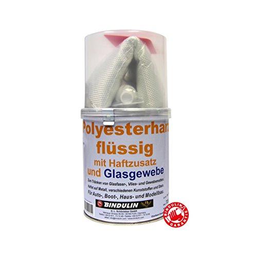 750g-Profi-2-komponenten-Polyester-Reparatur-Set-Glasfaser-Set-mit-Polyesterharz-Hrter-Glasfasergewebe-zum-Laminieren-Reparatur-Glasgewebe-Verstrkung-von-Blech-Reparatur-Karosserie-Modellbau-Anhnger-W
