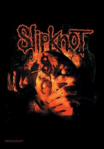 SLIPKNOT Poster Bandiera