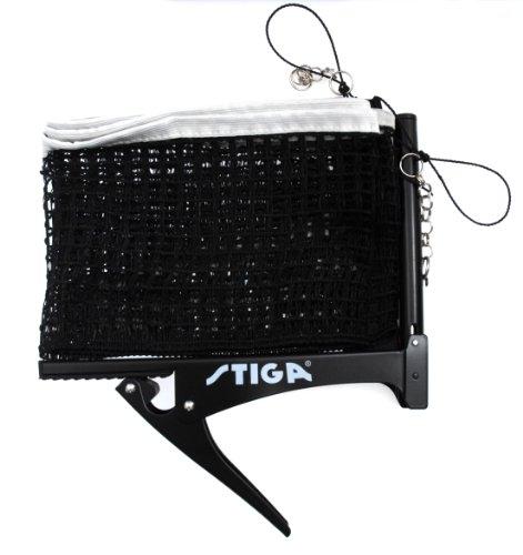 Discover Bargain Stiga Clipper Pro 72-Inch Net and Post Set