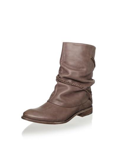 Ella Moss Women's Ricki Pull-On Boot  – Mocha
