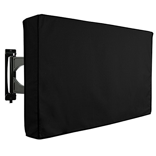 Outdoor TV Cover - Universal Protector for 40