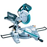 Cutting-Edge Makita LS1018L 260mm Compound Mitre Saw with Laser [Cleva Edition]