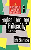 English-Language Philosophy 1750-1945 (OPUS)