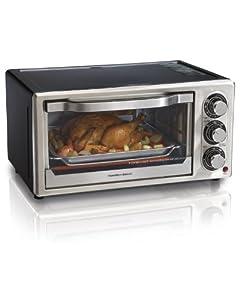 Hamilton Beach 31510 6 Slice Toaster Oven Sale Cg 01