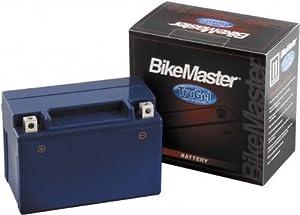 1968-1973 Honda CL350 Scrambler Motorcycle Deep Cycle Gel Battery