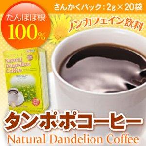 タンポポコーヒー(カップ用) 40g(2g×20袋)