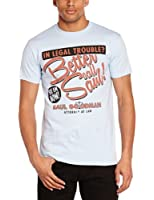 Plastic Head Breaking Bad Better Call Saul - T-shirt - Homme